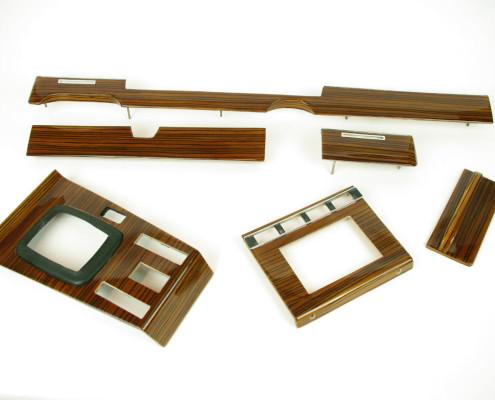los angeles automotive wood trim autos post. Black Bedroom Furniture Sets. Home Design Ideas
