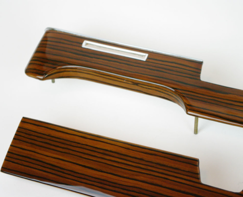 MERCEDES W116 DASH TRIM