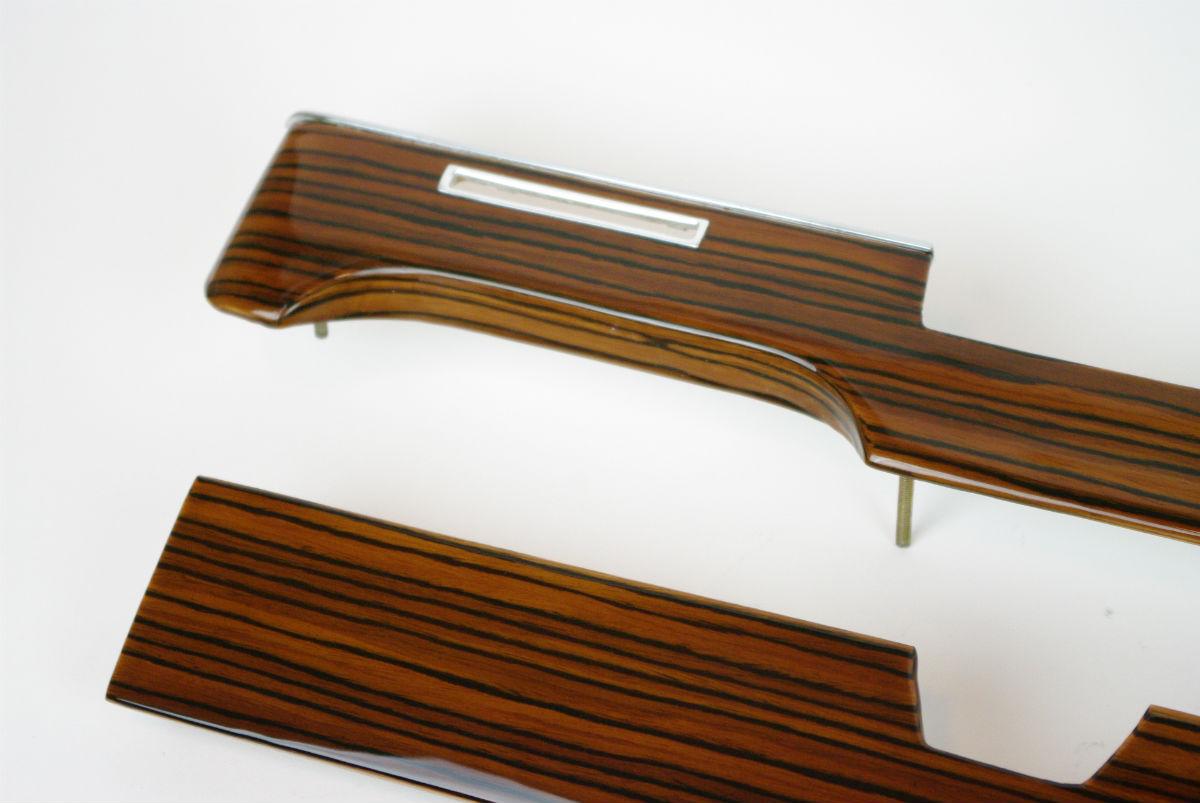 mercedes auto wood trim restoration for san diego los angeles mercedes w116. Black Bedroom Furniture Sets. Home Design Ideas