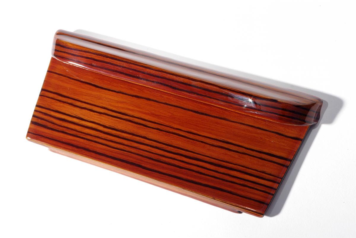 mercedes w123 zebrano ashtray trim 1200