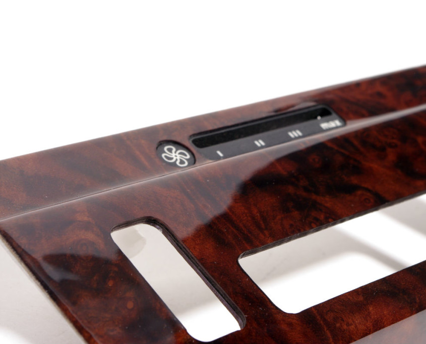 mercedes w201 burl wood ac trim 1200 2