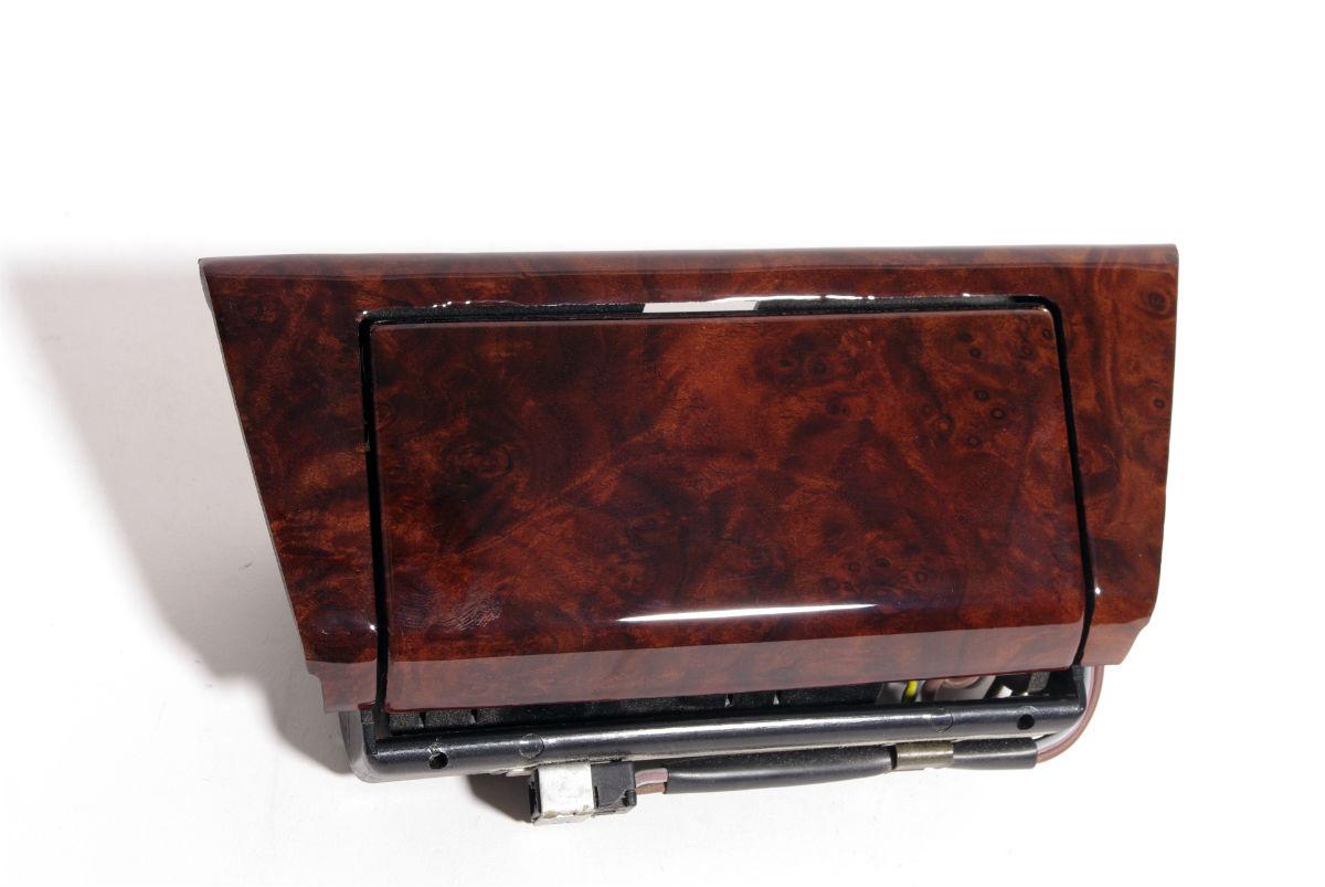 Zebrano Wood W123