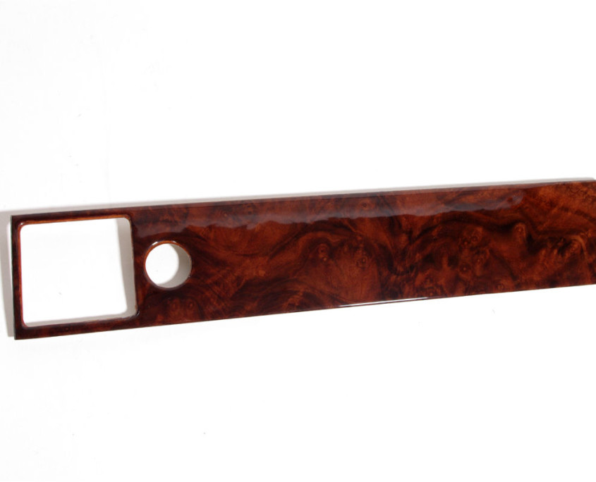 mercedes w201 burl wood glove box trim 1200 3