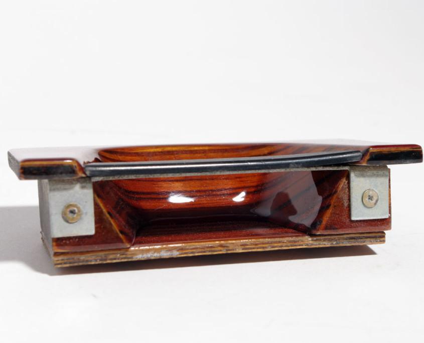 mercedes w108 ashtray trim 2