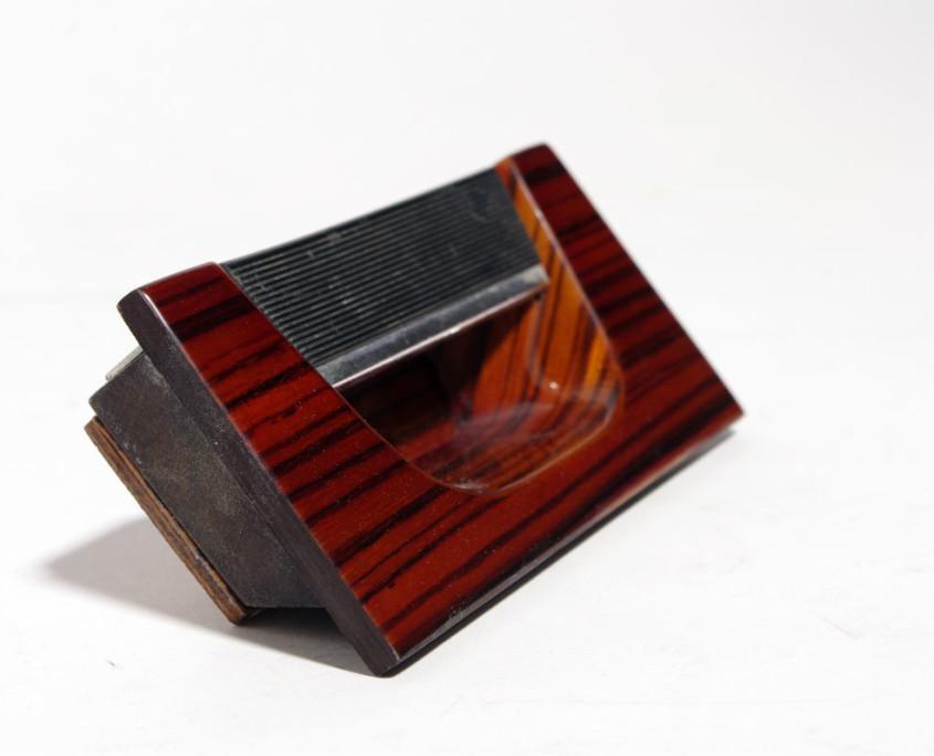 mercedes w108 ashtray trim 3
