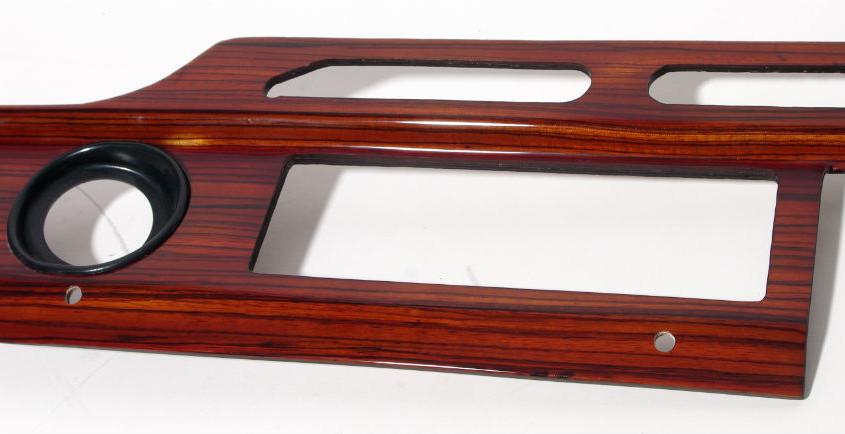 mercedes w108 dash board trim left side 2