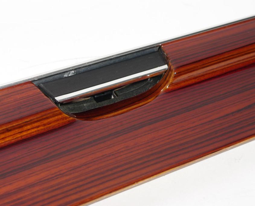 mercedes w108 glove box wood trim 2