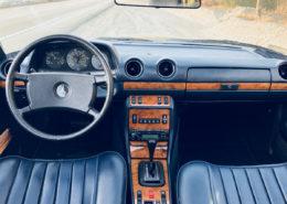 Mercedes Auto Wood Trim Restoration for San Diego Los